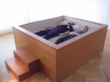 Unique Bed By Kaffe Matthews