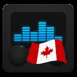 Radio Canada Icon