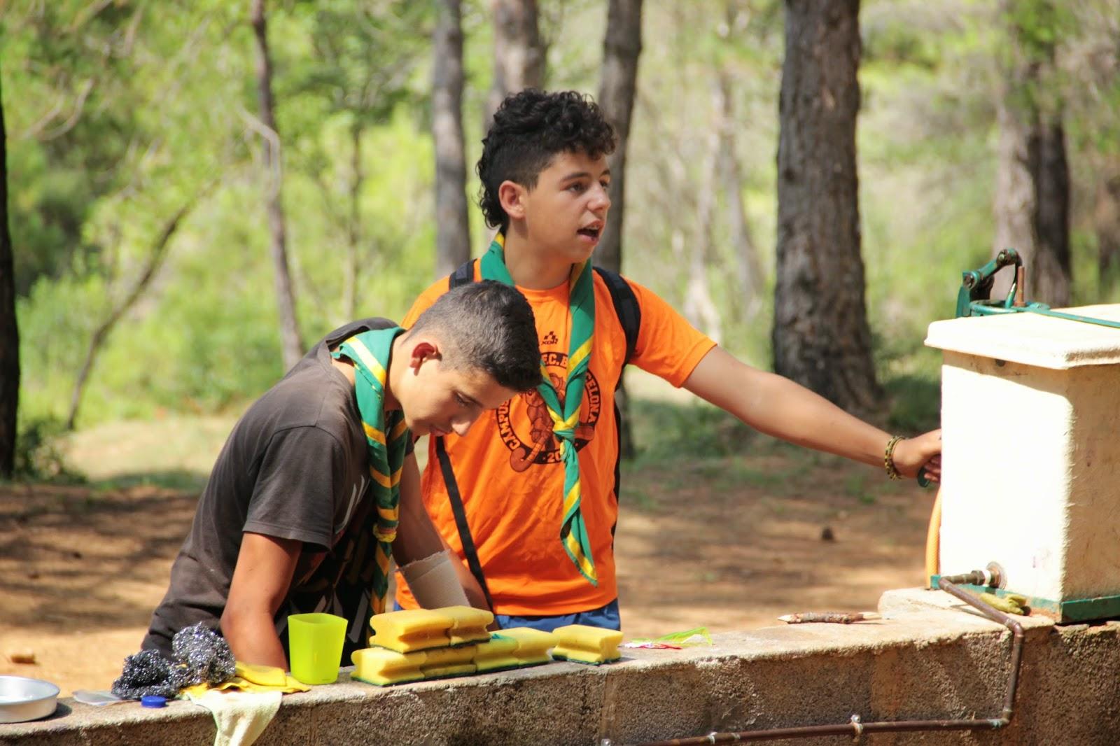 Campaments Estiu Cabanelles 2014 - IMG_1652.JPG