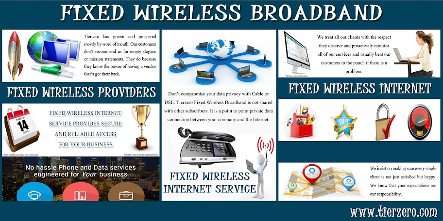Thumbnail for Fixed Wireless Providers