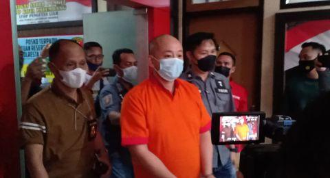 Fakta-Fakta Pria Aniaya Perawat RS Siloam, Mengaku Polisi Lalu Minta Maaf
