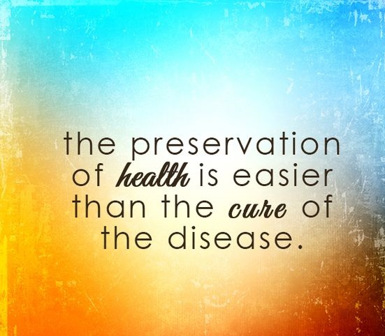Health Quotes: 30 Best Health Quotes To Inspire You To Stay Healthy