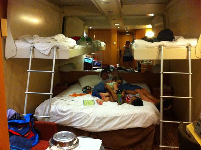 Celebrity Summit Interior Room Question Cruise Critic