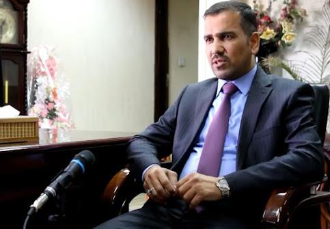 بأمر من الكاظمي جهاز مكافحة الارهاب يلقي القبض على مدير هيئة التقاعد بتهمة الفساد.