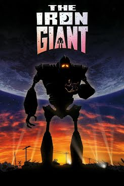 El gigante de hierro - The Iron Giant (1999)