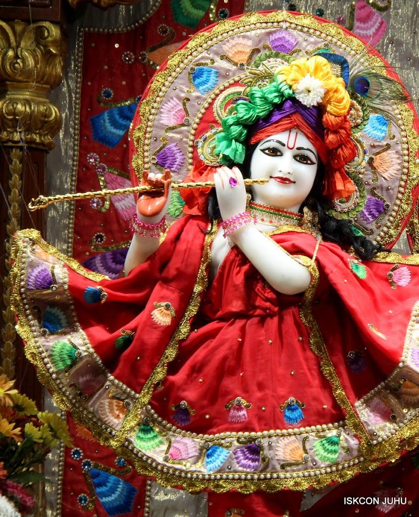 ISKCON Juhu Mangal Deity Darshan on 28th Aug 2016 (23)