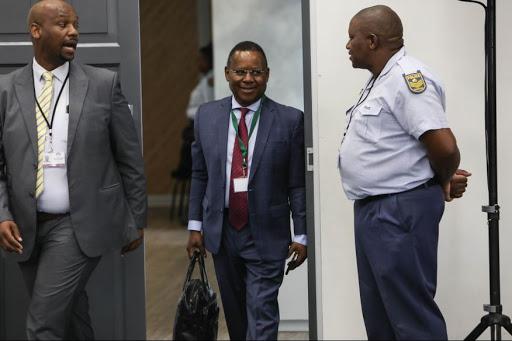 Guptas just part of Zuma's wider plot to turn SA into mafia state: Chikane