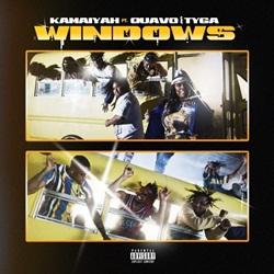 Capa Windows – Kamaiyah feat. Quavo e Tyga