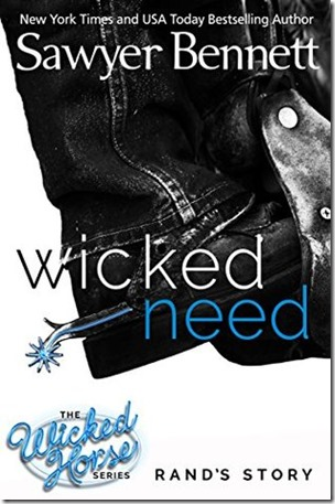 Wicked Need
