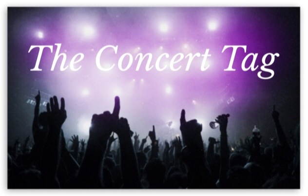 The Concert Tag