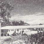 Hospitales - primer gobierno - Fernando Belaunde Terry