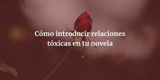 relaciones toxicas banner