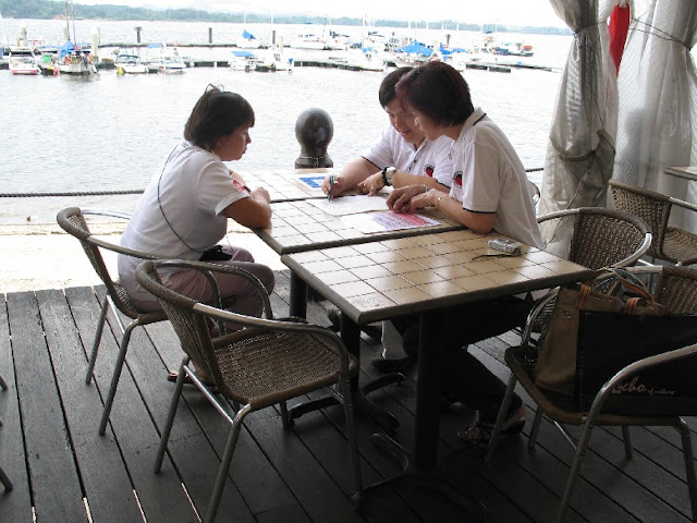 Others - Bazi Reading in SAF Yatch Club 2008 - SAF-Yatch08.JPG
