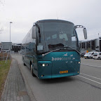 VDL Bova Magiq van Bovo Tours bus 322