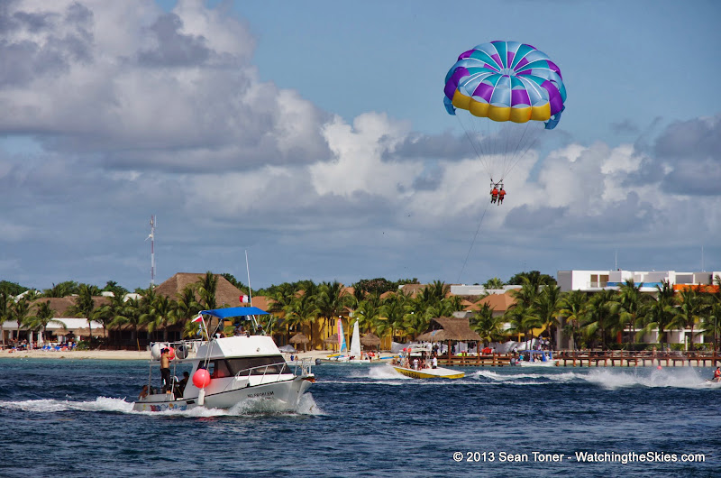 01-03-14 Western Caribbean Cruise - Day 6 - Cozumel - IMGP1092.JPG
