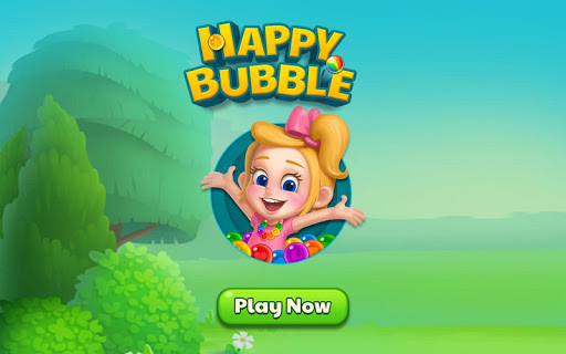 Happy Bubble: Shoot n Pop apkdebit screenshots 11