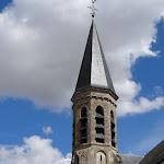 Eglise Saint-Martin : clocher