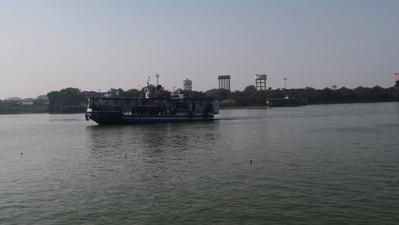 Hoogly Ferry