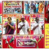 Grand Parents Day Celebrations at Kukatpally Branch
