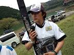 チャンピオンの谷口選手 いつも素敵で〜す 2011-07-03T11:50:28.000Z