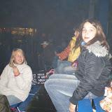 Eishallenfahrt am 30.11.2007