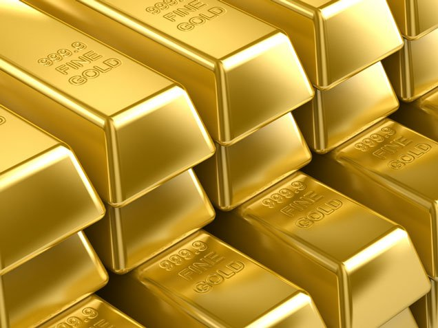 JUST IN!! Again: Ghana becomes top gold producer in Africa