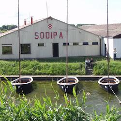 2004 nieuwe boten