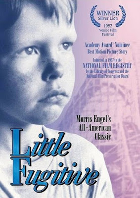 Little Fugitive (1953) BluRay 720p HD Watch Online, Download Full Movie For Free