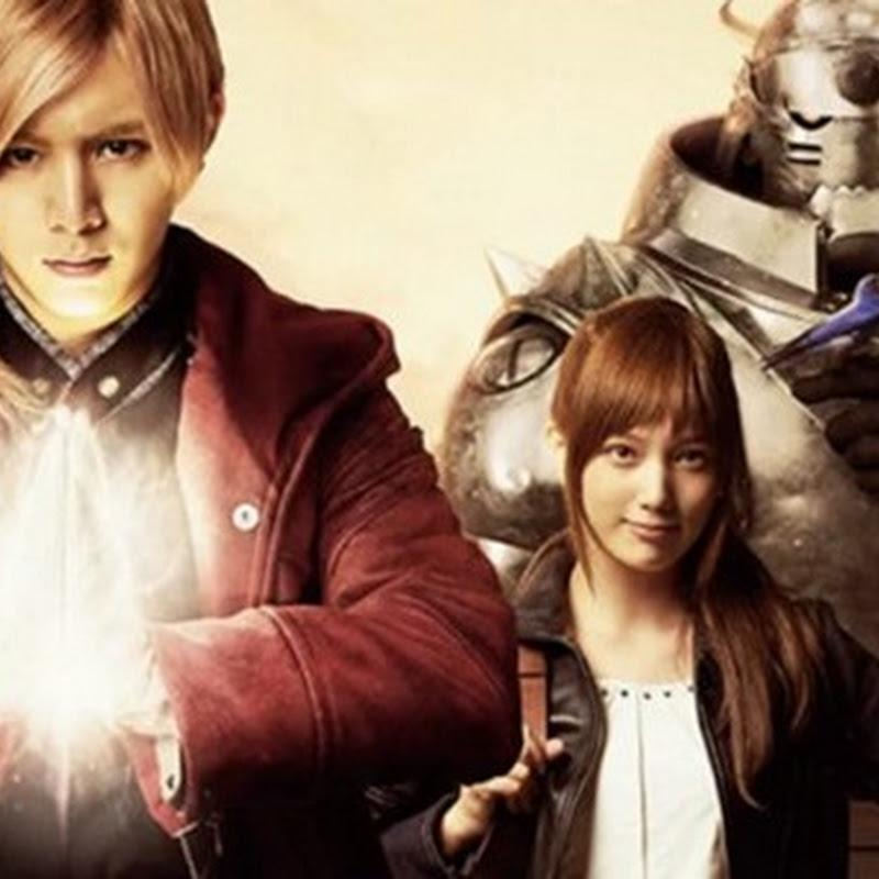 Der Regisseur des Fullmetal Alchemist Anime kritisiert, dass der Live-Action-Spielfilm ausschließlich mit Japanern besetzt wurde