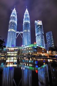 马来西亚的美景 Twin%2BTower