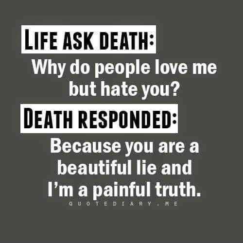 WW ~Life Ask Death~