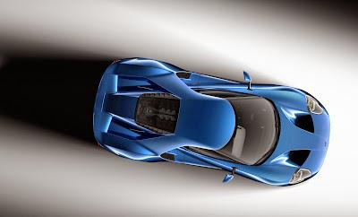 2016 Ford GT V6 Ecoboost 1