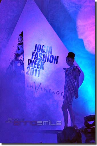 Jogja Fashion Week 2011