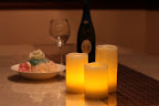 Remote LED Wax Candle Light :: Date: Jun 4, 2012, 12:15 AMNumber of Comments on Photo:0View Photo