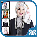 Women In Hijab icon