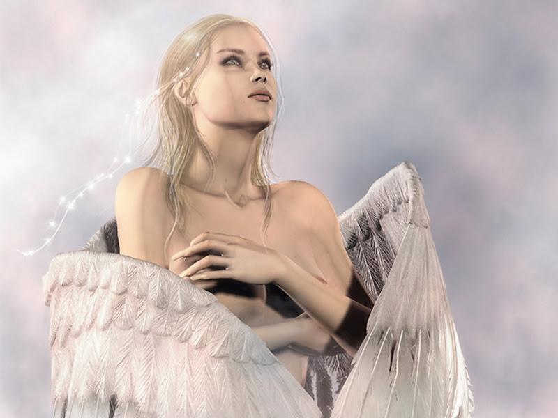 Angel In Holy Fog, Angels 2