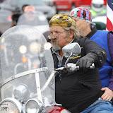 Sgt. Kevin Kight Memorial Bike Parade - Thunder Beach Spring Rally 2013