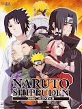 Phim Naruto Shippuuden - Naruto Shippuuden (2012)