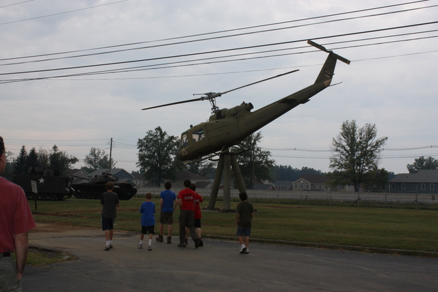 2009 Fort Knox - 045.JPG