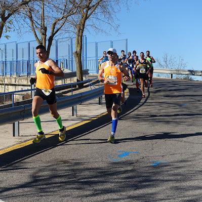 Media Maratón de Miguelturra 2015 - Fotos cedidas por Iván Palero