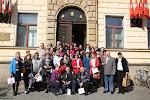 Project Meeting.Pardubice.Czech Republic