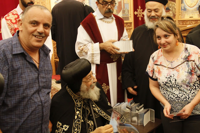 H.H Pope Tawadros II Visit (4th Album) - _MG_0903.JPG