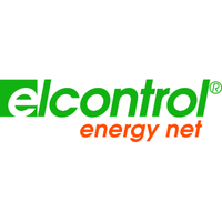 Elcontrol Energy Net for measuring, monitoring and improving efficiency of electrical networks