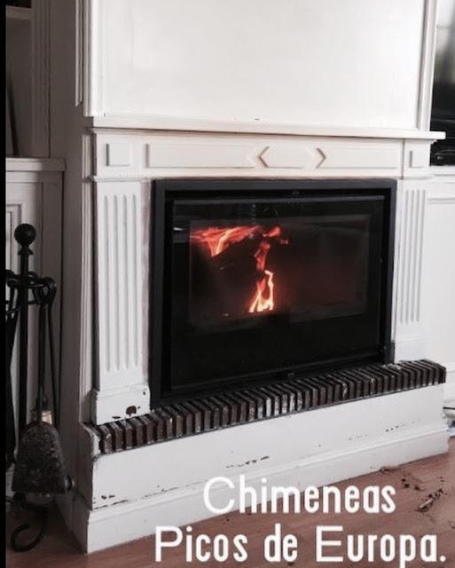 Chimeneas picos de europa venta e instalaci n casete de for Instalacion de chimeneas
