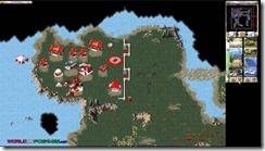 تحميل لعبة ريد اليرت 1 كاملة شرعية مجانا برابط واحد مباشر RED ALERT 1-1