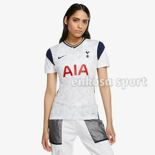 Jual Jersey Wanita Tottenham Spurs Home Musim 2020-2021