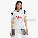 Jual Jersey Wanita Tottenham Hotspurs Home Musim 2020-2021