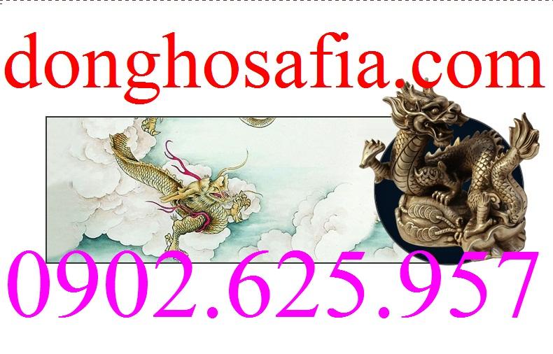 Đồng hồ đôi cơ Shanghai 691 SH201