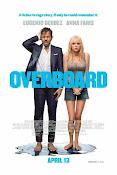 Overboard (Amor a la deriva) (2018) ()