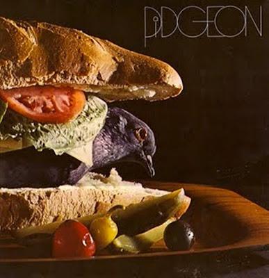 Pidgeon ~ 1969 ~ Pidgeon